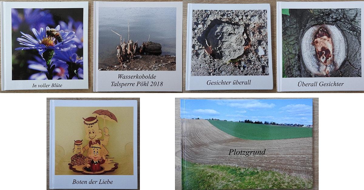 Fotobücher 20×20 cm Auflistung